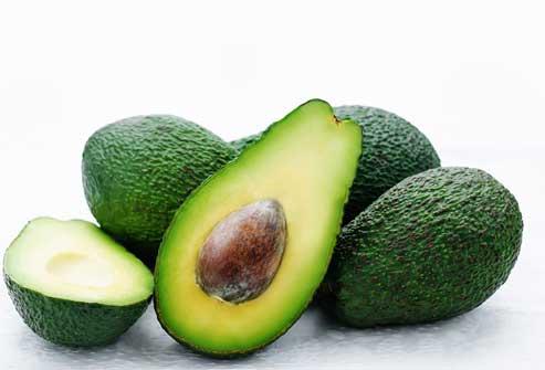 مواد غذایی مناسب کاهش وزن