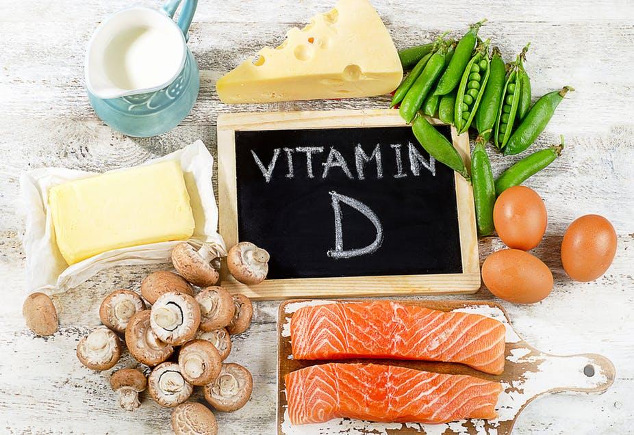 کشف شواهدی مبنی بر ارتباط بین ویتامین D و کاهش خطر ابتلا به دیابت